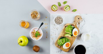 Эффективные диеты для быстрого похудения — продукты, примеры меню