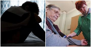 Астения: симптомы, причины и лечение. Что такое старческая астения?