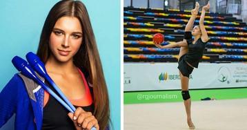 Чемпионка Александра Солдатова попала в больницу, порезав руку