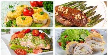 Путь к сердцу: 5 изысканных блюд для романтического ужина