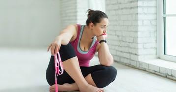 Как похудеть и убрать живот женщине —научная стратегия снижения веса