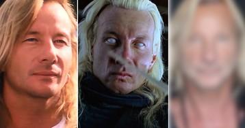Злодей из видеосалонов. Как выглядит Маттиас Хьюз в 60 лет