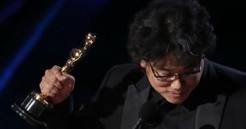 """Кому вручили """"Оскар"""": лучший фильм года и список победителей"""