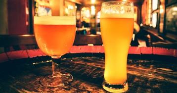 Ученые заявили, что крепкое пиво может быть полезным