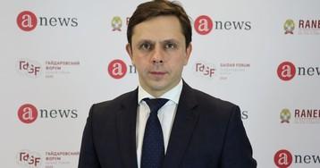 Губернатор Клычков: о демографии, нацпроектах и работе в Орловской области