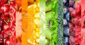 Эксперты рассказали о том, насколько эффективна цветная диета