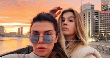 Дочь Седоковой пожаловалась на жизнь со звездной мамой
