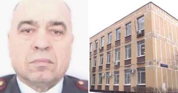 Экс-начальник управления ФСИН пустил себе пyлю после оглашения приговора