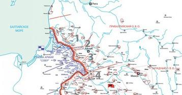 Планы Гитлера и планы Сталина