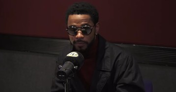 Lakeith Stanfield Explains Why 'Atlanta' Is His 'Favorite Set to Work On'