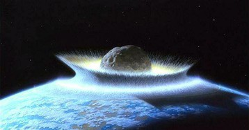"NASA reports a ""potentially hazardous"" asteroid will come close to Earth on February 15, 2020"