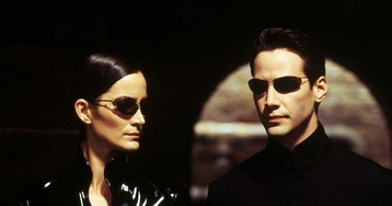 New 'The Matrix 4' Set Video Gives First Look at Neo & Trinity's Reunion