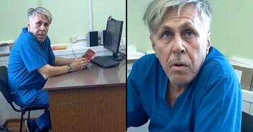 «Пошла на». В Кургане уволят терапевта, отказавшегося помогать пациенту