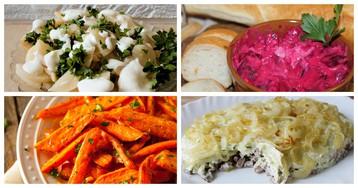 Кладезь витаминов: 5 домашних рецептов с корнеплодами
