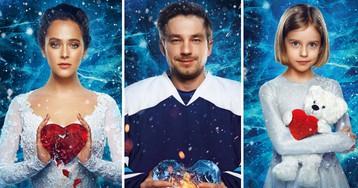 Фильм «Лёд 2» с Петровым бьёт рекорды кассовых сборов
