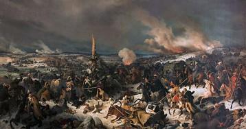 Забытый успех армии троечников: Куда делись герои 1812 года