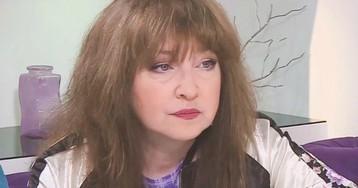 У сына певицы Кати Семеновой случился инсульт