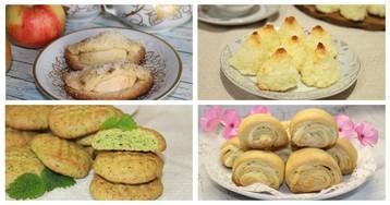 Чудо-выпечка: 5 рецептов домашнего печенья