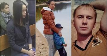 Власти вынесли решение по матери и отчиму, ставивших сына на гречку