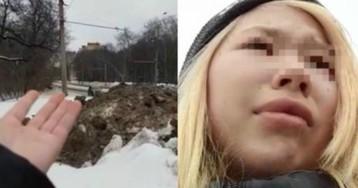 12-летнюю школьницу высадили из автобуса на обочину оживленной дороги в Уфе