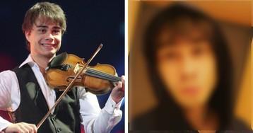 Что стало с победителем Евровидения-2009 Александром Рыбаком