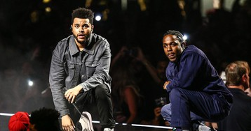 Yeasayer Is Suing Kendrick Lamar & The Weeknd Over 'Black Panther' Single