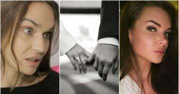 Катя Жужа вышла за сына миллиардера и бывшего Водонаевой