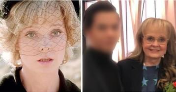 16-летний приёмный сын Наталии Белохвостиковой вырос красавцем