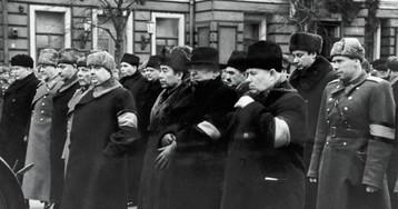Кто был после Сталина? Борьба за власть в СССР