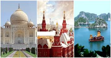ЮНЕСКО - это… Список всемирного наследия и объекты наследия в России