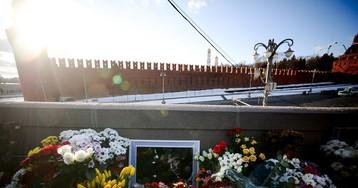 Пять лет назад убили Немцова. Где памятник?