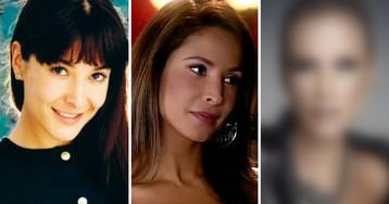 Трагическая судьба звезды мексиканских сериалов Лорены Рохас