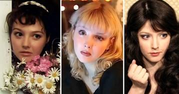 Куда пропала звезда сериала «Две судьбы» Ольга Понизова?