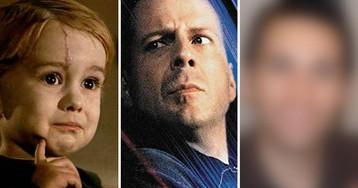 """Как сейчас выглядит страшный мальчик из """"Кладбища домашних животных"""""""