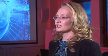 «Младшая дочь» Путина возглавила Институт искусственного интеллекта МГУ