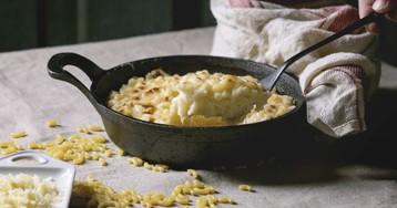 10 сытных и очень вкусных запеканок из макарон