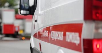 Установлены личности погибших от удара тросом на поле в Подмосковье