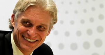 Тиньков выплатил залог в 20 млн фунтов по спору с налоговой США - Daily Express