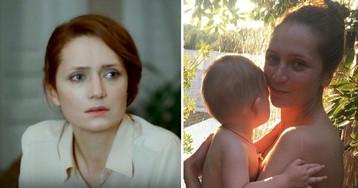 Виктория Исакова рассказала, как потеряла трёхмесячную дочь