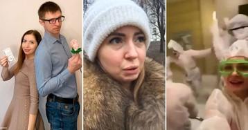 """""""И это не хайп"""". Екатерина Диденко оправдала себя и мужа перед подписчиками"""