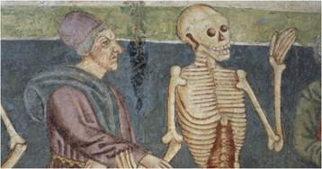 Макабр и макабрический: что такое Пляска смерти?