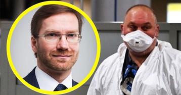 «Смертность в 4 раза выше». Что нужно знать про коронавирус - мнение врача