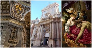 Барокко: стиль и архитектура эпохи барокко. Русское барокко