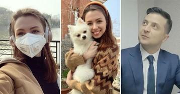 Зеленский придумал, как помочь украинке, ради собаки оставшейся в Ухане