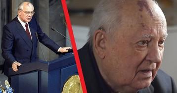 «Лежу. Тяжело». Что сейчас с Горбачевым? Жалеет ли он и сколько у него денег?
