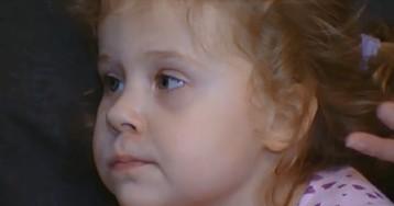 В Москве девочке с одним глазом отказались дать инвалидность