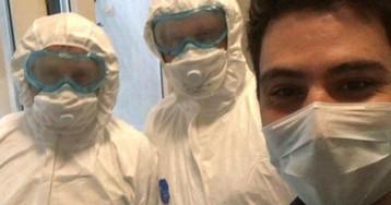 Первый заболевший коронавирусом москвич выписался и рассказал о самочувствии