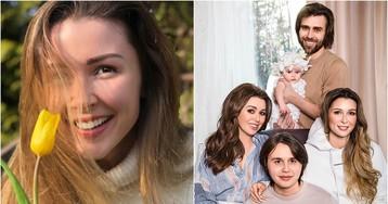 Дочь Заворотнюк выразила уверенность, что мама пойдет на поправку