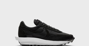 Here's How Much the New sacai x Nike LDWaffle Are Reselling For