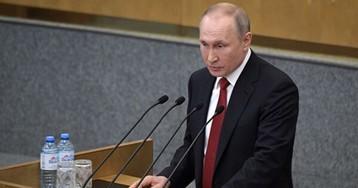 «Зачем крутить и мудрить?» Как Путин внезапно остался президентом